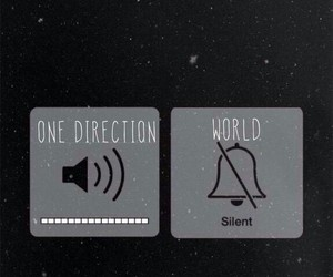 music, one direction, and wallpaper image