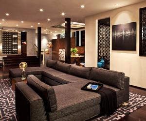 house, luxury, and money image