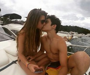 couples, goal, and we heart it image