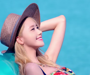 girls generation, summer, and party image