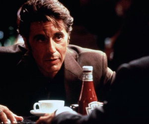 al pacino, expressions, and following image