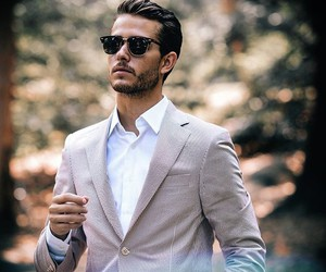 boy, fashion, and Hot image