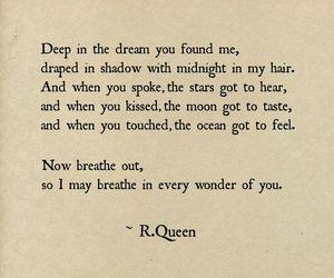 poetry, wonder, and love image