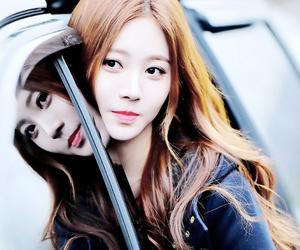 girl's day, yura, and kpop image