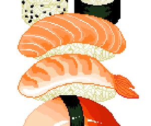sushi and tumblr image