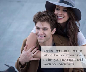 quote, spencer, and tweet image