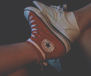 converse, keds, and friends image
