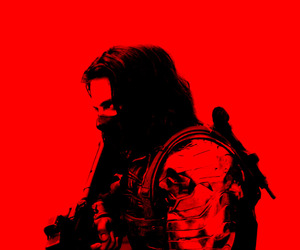 bucky barnes and the winter soldier image