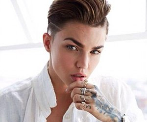 ruby rose, tattoo, and sexy image