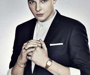 musican and john newman image