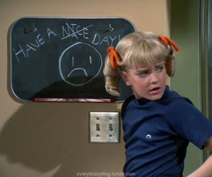 tv shows, the brady bunch, and cindy brady image