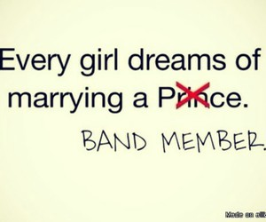 band, Dream, and one direction image