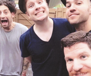 FOB and fall out boy image