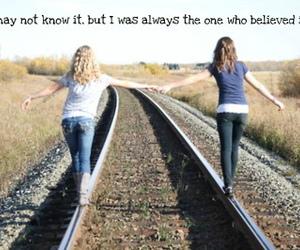believe, sad, and cute image