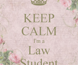 Law, student, and mydream image