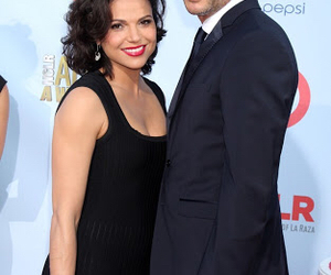 couple, otp, and lana parrilla image