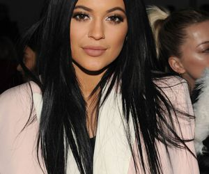 kylie jenner, kardashian, and beauty image