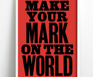 clever, inspiration, and poster image