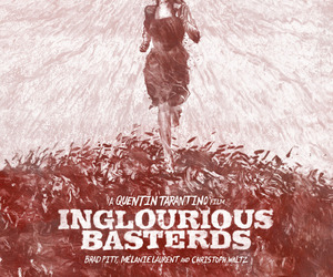 inglourious basterds and quentin tarantino image