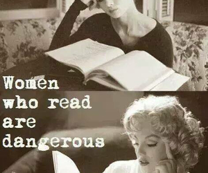 books, dangerous, and ideas image