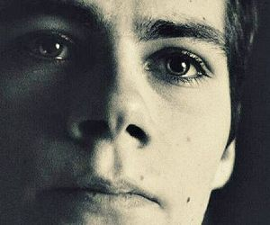 teen wolf, dylan, and dylan o'brien image