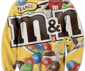 clothes, m&ms, and 1991inc image