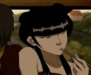 avatar, zuko, and mai image