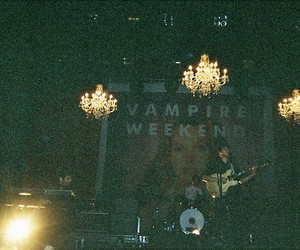 vampire weekend, photography, and vintage image