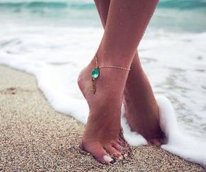 accessories, beach, and diamond image