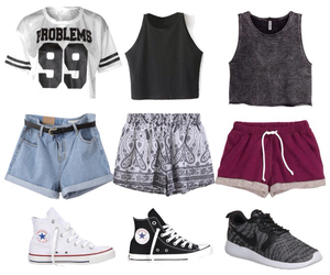 blog, clothes, and clothing image