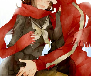 love, anime, and kagerou project image