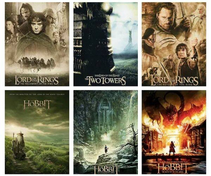 aragorn, LOTR, and the lord of the rings image