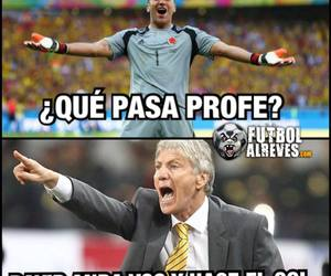 lol, colombia, and ospina image