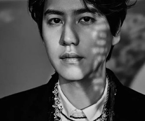 kyuhyun, super junior, and Devil image