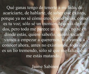 frases and jaime sabines image