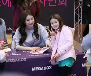 fan, miss a, and bae suzy image