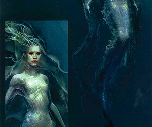 mermaid and pirates of the caribbean image