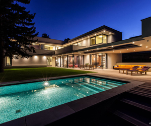 home, architecture, and luxury image