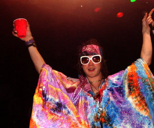 andrew vanwyngarden and MGMT image