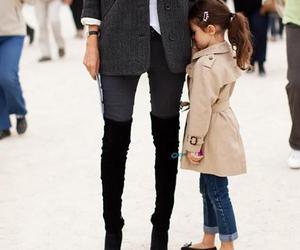 fashion, style, and child image
