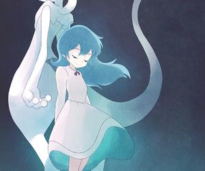 pokemon and mewtwo image