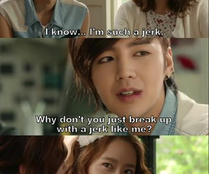 kdrama, love rain, and yoona image