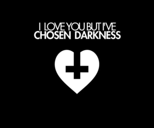 love and Darkness image