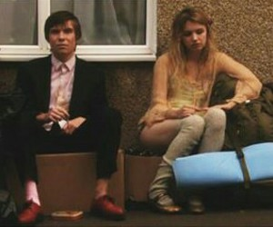 cassie, skins, and cassie ainsworth image