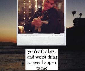 summer, sunset, and tumblr image