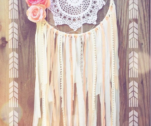 beautiful, boho, and color image