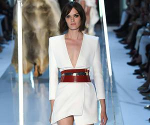 fashion, alexandre vauthier, and Couture image