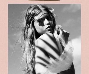 girl, model, and fashion image