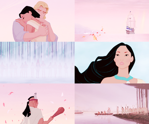 brave, frozen, and rapunzel image