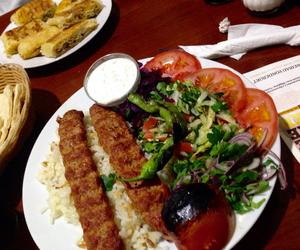 Adana, food, and fun image